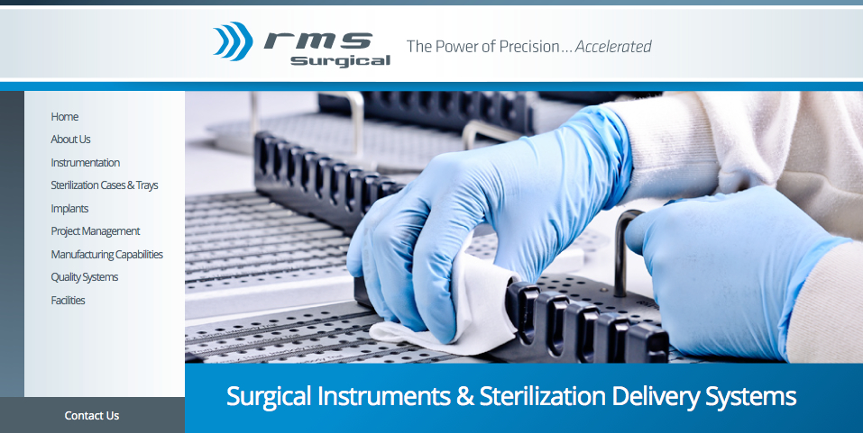 rms Surgical